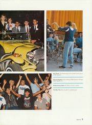 Page 7, 1985 Edition, Jesuit High School - Tiger Yearbook (Tampa, FL) online yearbook collection