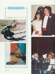 Page 8, 1985 Edition, Jesuit High School - Tiger Yearbook (Tampa, FL) online yearbook collection