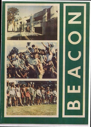 Page 1, 1974 Edition, Westminster Christian High School - Beacon Yearbook (Miami, FL) online yearbook collection