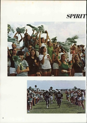 Page 14, 1974 Edition, Westminster Christian High School - Beacon Yearbook (Miami, FL) online yearbook collection