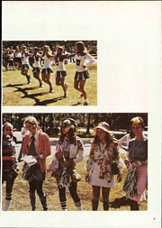 Page 15, 1974 Edition, Westminster Christian High School - Beacon Yearbook (Miami, FL) online yearbook collection