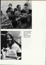 Page 9, 1974 Edition, Westminster Christian High School - Beacon Yearbook (Miami, FL) online yearbook collection