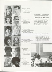 Page 14, 1972 Edition, Hilliard High School - Pastimes Yearbook (Hilliard, FL) online yearbook collection