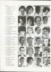 Page 16, 1972 Edition, Hilliard High School - Pastimes Yearbook (Hilliard, FL) online yearbook collection