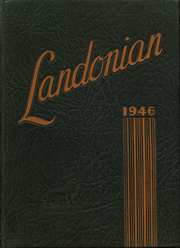 1946 Edition, Landon High School - Landonian Yearbook (Jacksonville, FL)