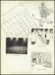 Page 12, 1956 Edition, Landon High School - Landonian Yearbook (Jacksonville, FL) online yearbook collection