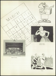 Page 16, 1956 Edition, Landon High School - Landonian Yearbook (Jacksonville, FL) online yearbook collection