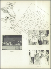 Page 17, 1956 Edition, Landon High School - Landonian Yearbook (Jacksonville, FL) online yearbook collection