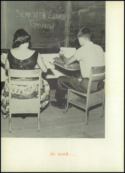 Page 10, 1957 Edition, Landon High School - Landonian Yearbook (Jacksonville, FL) online yearbook collection