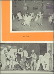 Page 11, 1957 Edition, Landon High School - Landonian Yearbook (Jacksonville, FL) online yearbook collection