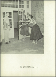 Page 16, 1957 Edition, Landon High School - Landonian Yearbook (Jacksonville, FL) online yearbook collection