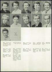 Page 16, 1958 Edition, Landon High School - Landonian Yearbook (Jacksonville, FL) online yearbook collection