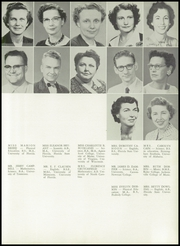 Page 17, 1958 Edition, Landon High School - Landonian Yearbook (Jacksonville, FL) online yearbook collection