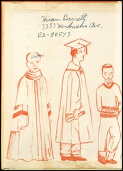 Page 2, 1958 Edition, Landon High School - Landonian Yearbook (Jacksonville, FL) online yearbook collection