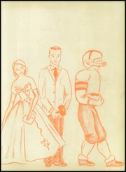 Page 3, 1958 Edition, Landon High School - Landonian Yearbook (Jacksonville, FL) online yearbook collection