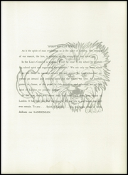 Page 9, 1958 Edition, Landon High School - Landonian Yearbook (Jacksonville, FL) online yearbook collection