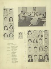 Trenton High School - Tiger Yearbook (Trenton, FL) online yearbook collection, 1950 Edition, Page 22