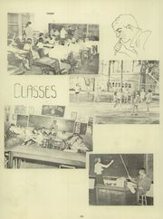 Trenton High School - Tiger Yearbook (Trenton, FL) online yearbook collection, 1950 Edition, Page 28