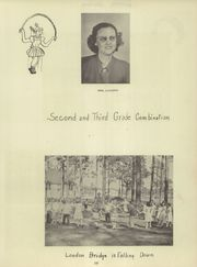 Trenton High School - Tiger Yearbook (Trenton, FL) online yearbook collection, 1950 Edition, Page 43