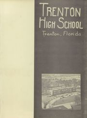 Page 5, 1950 Edition, Trenton High School - Tiger Yearbook (Trenton, FL) online yearbook collection