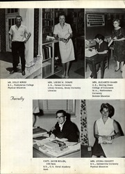 Page 10, 1966 Edition, Crescent City High School - Crescent Yearbook (Crescent City, FL) online yearbook collection
