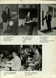 Page 11, 1966 Edition, Crescent City High School - Crescent Yearbook (Crescent City, FL) online yearbook collection