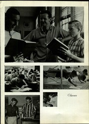 Page 13, 1966 Edition, Crescent City High School - Crescent Yearbook (Crescent City, FL) online yearbook collection