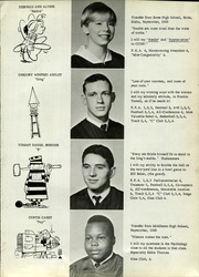 Page 15, 1966 Edition, Crescent City High School - Crescent Yearbook (Crescent City, FL) online yearbook collection