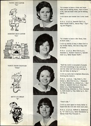 Page 16, 1966 Edition, Crescent City High School - Crescent Yearbook (Crescent City, FL) online yearbook collection