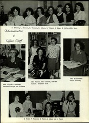 Page 9, 1966 Edition, Crescent City High School - Crescent Yearbook (Crescent City, FL) online yearbook collection