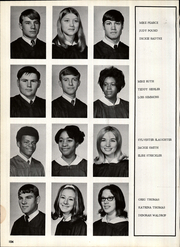Page 108, 1970 Edition, Crescent City High School - Crescent Yearbook (Crescent City, FL) online yearbook collection