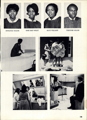 Page 109, 1970 Edition, Crescent City High School - Crescent Yearbook (Crescent City, FL) online yearbook collection