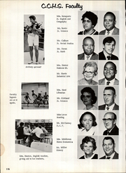 Page 120, 1970 Edition, Crescent City High School - Crescent Yearbook (Crescent City, FL) online yearbook collection