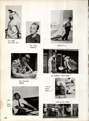 Page 122, 1970 Edition, Crescent City High School - Crescent Yearbook (Crescent City, FL) online yearbook collection