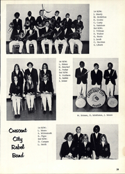 Crescent City High School - Crescent Yearbook (Crescent City, FL) online yearbook collection, 1970 Edition, Page 43