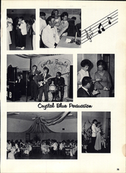 Crescent City High School - Crescent Yearbook (Crescent City, FL) online yearbook collection, 1970 Edition, Page 79