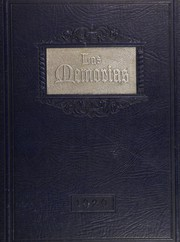 1926 Edition, Orlando High School - Tigando Yearbook (Orlando, FL)