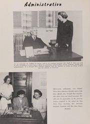 Page 10, 1948 Edition, Orlando High School - Tigando Yearbook (Orlando, FL) online yearbook collection