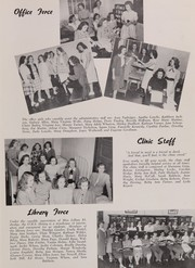 Page 11, 1948 Edition, Orlando High School - Tigando Yearbook (Orlando, FL) online yearbook collection