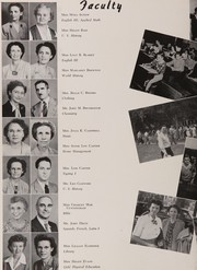 Page 12, 1948 Edition, Orlando High School - Tigando Yearbook (Orlando, FL) online yearbook collection