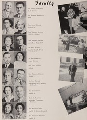 Page 14, 1948 Edition, Orlando High School - Tigando Yearbook (Orlando, FL) online yearbook collection