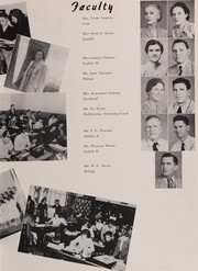 Page 15, 1948 Edition, Orlando High School - Tigando Yearbook (Orlando, FL) online yearbook collection