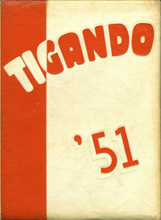 1951 Edition, Orlando High School - Tigando Yearbook (Orlando, FL)
