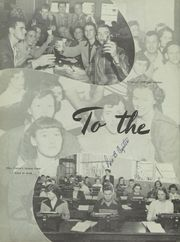 Page 10, 1951 Edition, Orlando High School - Tigando Yearbook (Orlando, FL) online yearbook collection