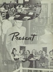 Page 11, 1951 Edition, Orlando High School - Tigando Yearbook (Orlando, FL) online yearbook collection