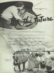 Page 12, 1951 Edition, Orlando High School - Tigando Yearbook (Orlando, FL) online yearbook collection