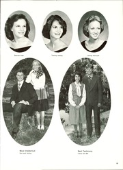 Page 101, 1979 Edition, Temple Heights Christian High School - Eagle Yearbook (Tampa, FL) online yearbook collection