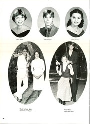 Page 102, 1979 Edition, Temple Heights Christian High School - Eagle Yearbook (Tampa, FL) online yearbook collection