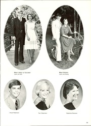 Page 105, 1979 Edition, Temple Heights Christian High School - Eagle Yearbook (Tampa, FL) online yearbook collection