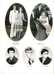 Page 106, 1979 Edition, Temple Heights Christian High School - Eagle Yearbook (Tampa, FL) online yearbook collection
